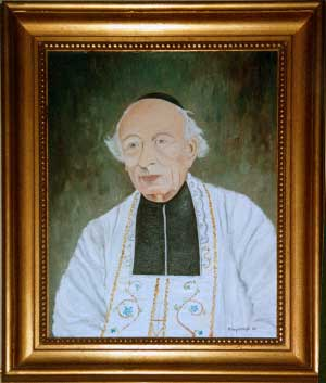 Father Michel Guérin